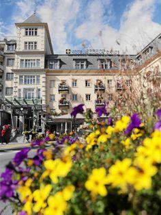 Hotel Seehof Davos | | Schweiz | Schöne Aussichten