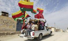 Rojava revolution: building autonomy in the Middle East http://roarmag.org/2014/07/rojava-autonomy-syrian-kurds/