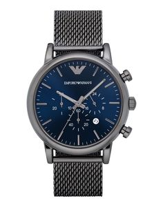 0ca0a5667ff EMPORIO ARMANI Wrist watch - Jewelry