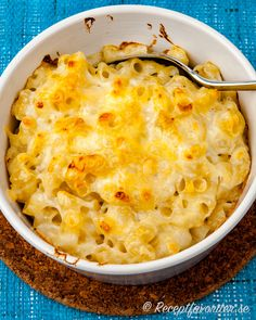 Macaroni And Cheese, Mac Cheese, Pulled Pork, Cheddar, Mozzarella, Parmesan, Ost, Yummy Food, Romantic Places