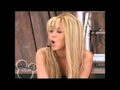 Hannah Montana - 2006 Concert