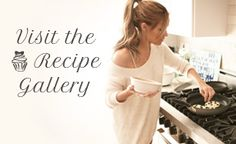 Clean Machine: 3 Detox Approved Recipes | LaurenConrad.com  Great veggie soup recipe