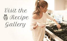 Clean Machine: 3 Detox Approved Recipes | LaurenConrad.com  Great veggie soup recipe
