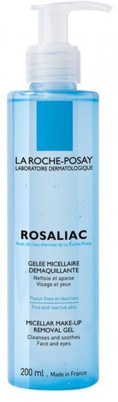 La Roche-Posay Rosaliac Make-Up Remover Gel 195ml http://www.ebay.co.uk/itm/La-Roche-Posay-Rosaliac-Make-Up-Remover-Gel-195ml-/291815864775?hash=item43f194b9c7:g:tocAAOSw7s5Xg0Io  Grab this Fantastic Item. Take a look Adikted Superstore and get this offer Now!
