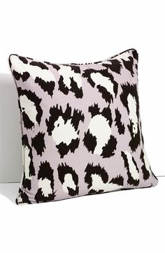 Love DVF. Everything she offers, including her pillows, apparently!