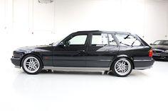 BMW M5 E34 Touring, 1995,... • Premium Classics