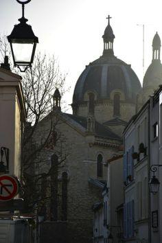 ©Vincent Brun Hannay Paris La butte aux cailles Les Gobelins, High Rise Apartments, Have A Nice Trip, Tu Me Manques, Arrondissement, Rues, Beautiful Sites, North Sea, Ancient Architecture