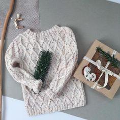 """247 Likes, 12 Comments - Knitwear For Little Ones (@velvet_knit) on Instagram: """"Совершенно универсальный свитер получился, подходящий под любую одежду как девочке так и мальчику…"""""""
