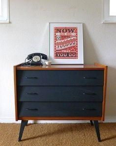 Adorable Vintage Furniture Photo 35
