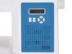 Máquina de Costura Eletrônica Singer Brilliance - 6160 com 56 Pontos e 4 Tipos de Casa de Botão com as melhores condições você encontra no Magazine Miezmes. Confira!