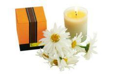 Spa-Valous Massage Candle (closed)