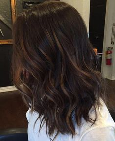 brown hair balayage ideas Hair Balayage Brunette Ombre Fall 33 Super Ideas Deutsch Album Design Services Our company bi . Brown Hair Balayage, Brown Hair With Highlights, Fall Balayage, Balayage Hairstyle, Color Highlights, Fringe Hairstyle, Peekaboo Highlights, Caramel Balayage, Balayage Color