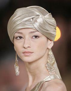millinery turban - Google Search