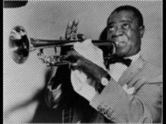 Tja des wärs jetzt grad und dann noch Sonne (anstatt Nebel und Igiit) and a Glass of Bubbly - Schönen Tach! Louis Armstrong - A Kiss To Build A Dream On