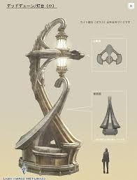 Image result for lighthouse concept art