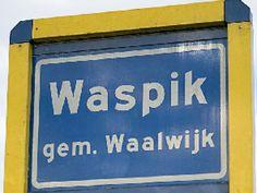 Waspik Funny Names, Roads, Curvy, Decor, Decoration, Road Routes, Street, Decorating, Deco