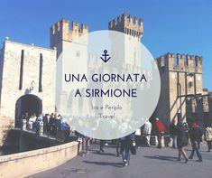Una giornata a Sirmione, sul Lago di Garda Iris, Louvre, Travel, Viajes, Destinations, Traveling, Trips, Bearded Iris, Irises