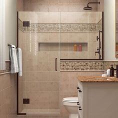 DreamLine Unidoor-X 67 in. to 67-1/2 in. x 72 in. Frameless Pivot Shower Door in Oil Rubbed Bronze with Buttress Panel