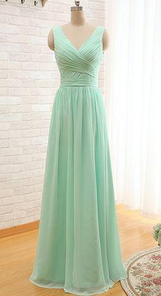 Prom Dresses,Evening Dress,Party Dresses,New Prom Dresses 2017 V-neck