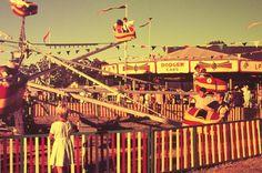 Funfair, Trade Fair, Bulawayo