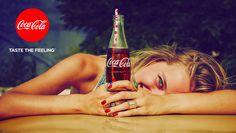 Coca-Cola reemplaza 'Destapa la Felicidad' con 'Siente el Sabor' en un cambio estratégico mayor