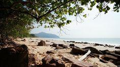 Ao Son Beach at Koh Tarutao