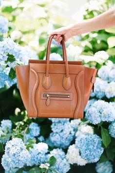 Oversized bags for weekend getaways!