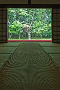 Kotoin Temple, Kyoto, Japan