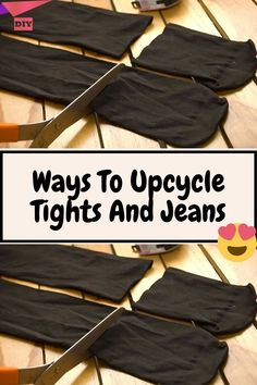 Life Hacks Home, Sewing Projects, Diy Projects, Clothing Hacks, Hacks Diy, Homemaking, Frugal, Helpful Hints, Upcycle