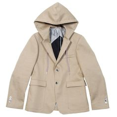 Thom Browne Foul Weather Coat
