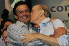 BLOG DO IRINEU MESSIAS: Pó pará, senador: Serra termina a carreira de mãos...