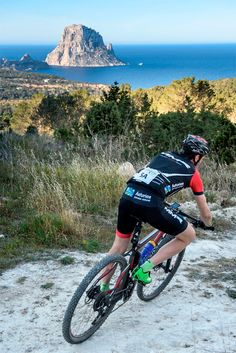 Vuelta a Ibiza MTB MMR 2016 la edición con más éxito de participación