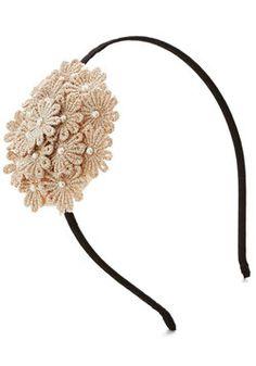Opera Elegance Headband, #ModCloth