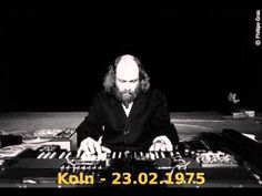 Terry Riley / Don Cherry 1975 - part 1/3 - AUDIO - YouTube