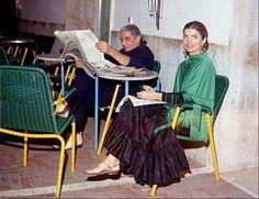 The Onassis