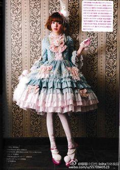 #himelolita #lolitafashion