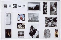 Marcel Broodthaers: Musée d'art Modern, Département des Aigles, 1968-72