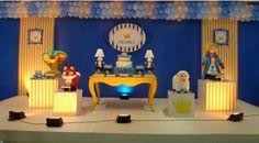 festa de principe de 1 ano - Pesquisa Google