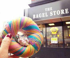The Bagel Store - Brooklyn