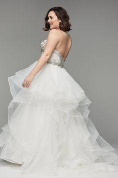 Meri 9081B | Brides | Watters