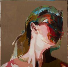 Modern art by Simon Birch