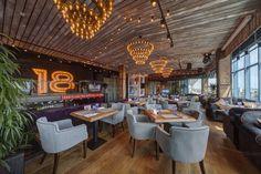 Лучшие рестораны, кафе и бары Санкт-Петербурга - ТоМесто СПб