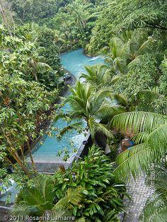 Siloso Beach Resort - An eco-resort on Sentosa Island, Singapore