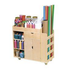 Moving Supplies, School Supplies, Art Activities For Kids, Art For Kids, Arts And Crafts Supplies, Art Supplies, Crafts To Do, Crafts For Kids, Art Cart