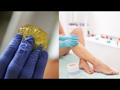 Sugaring: The Best Hair Removal Method You Aren't Using | Beauty Review - YouTube