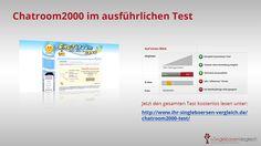http://www.ihr-singleboersen-vergleich.de/chatroom2000-test/ Chatroom2000 - ein kostenloses Chatportal. Chatten auch ohne Anmeldung möglich.