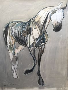 The French Horse II