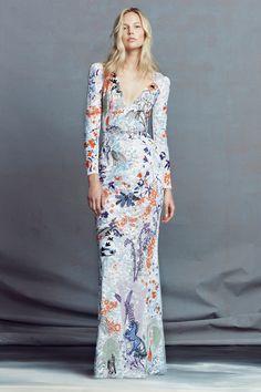 Zuhair Murad Resort 2018 Fashion Show