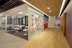 D&R Headquarters – Istanbul