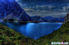 Hình nền thiên nhiên hùng vĩ cho desktop - đẹp tuyệt vời